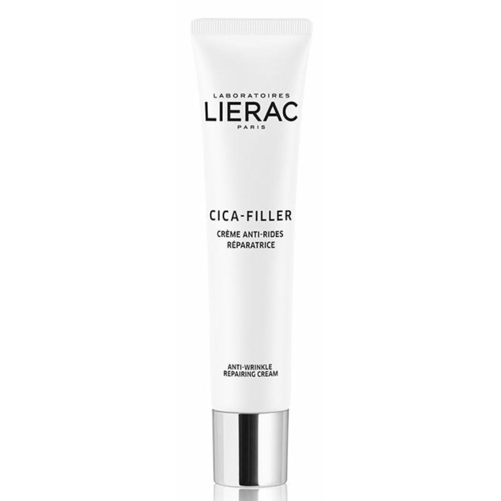 LIERAC Cica-Filler bőrfiatalító és helyreállító krém 40 ml..