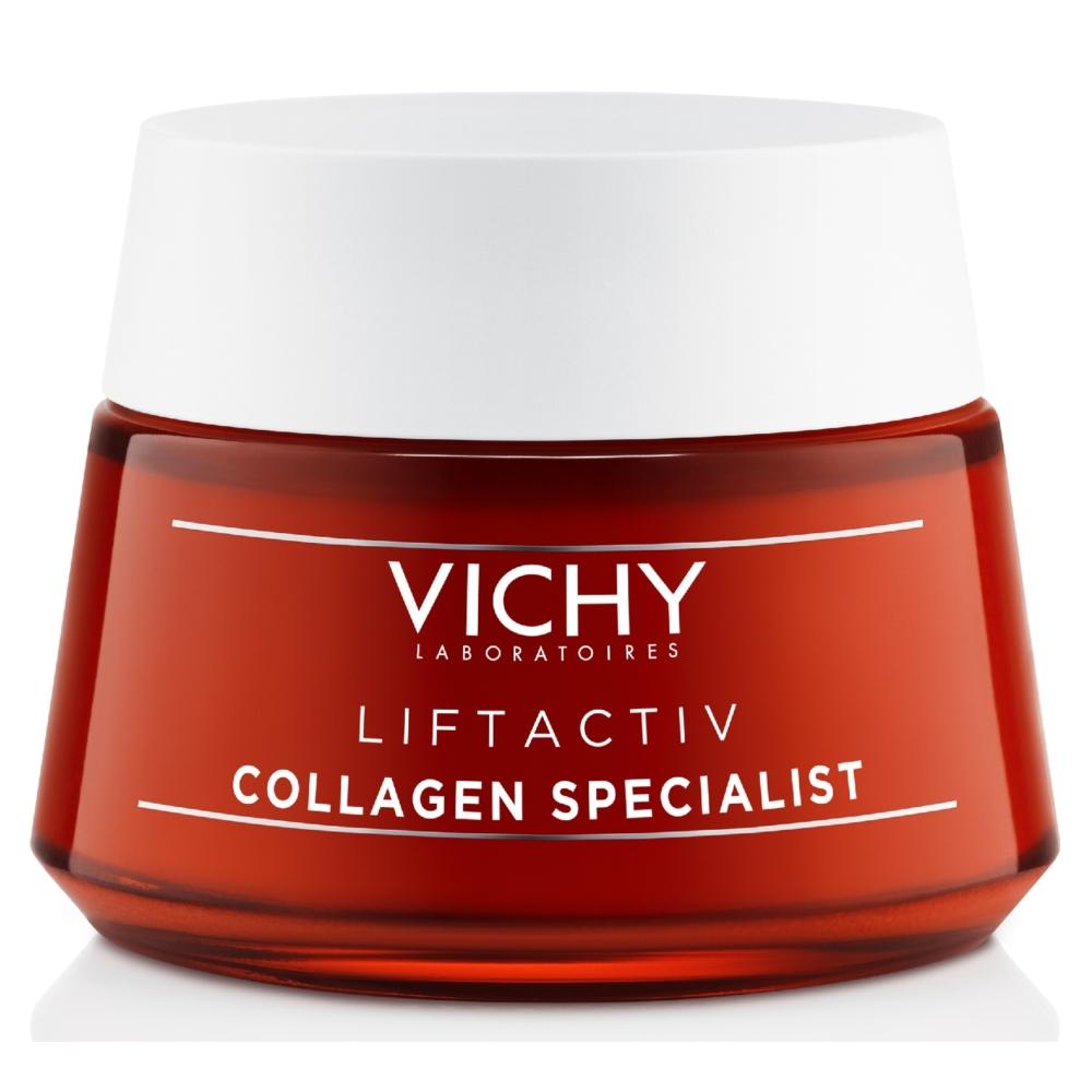 VICHY Liftactiv Collagen Specialist komplex öregedésgátló..
