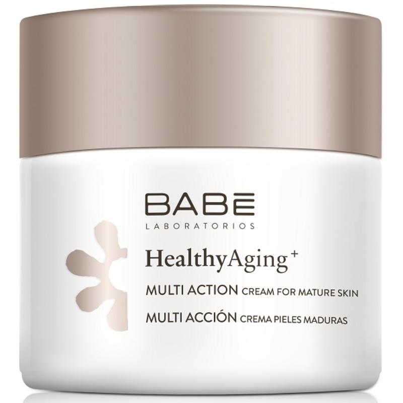 Babé HealthyAging+ Multi Aktív nappali krém érett bőrre 50 ml
