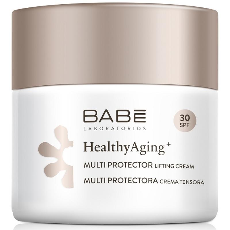 Babé HealthyAging+ Multi Protector bőrfeszesítő krém SPF30 50 ml