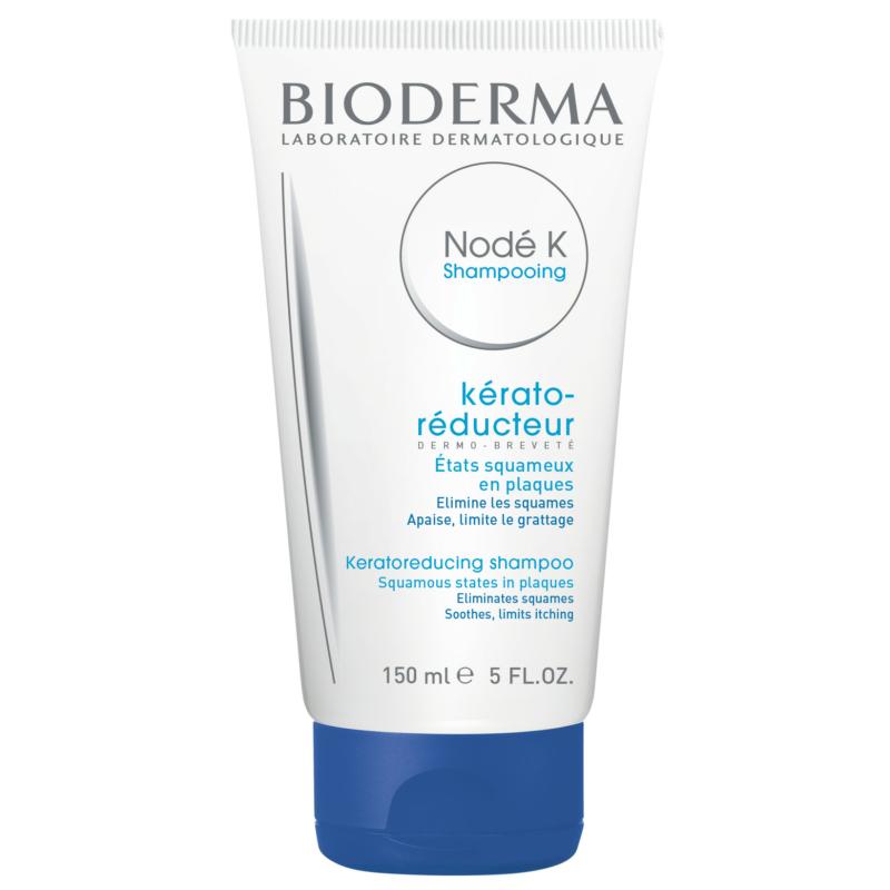 BIODERMA Nodé K krémsampon 150 ml