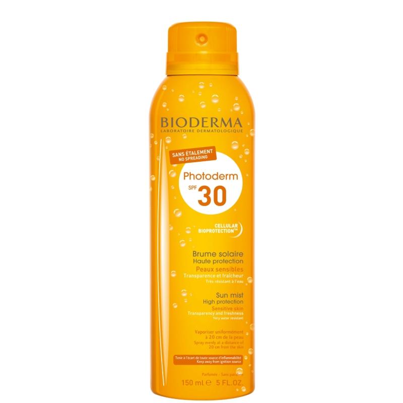 BIODERMA Photoderm MAX Brume Solaire SPF30 150 ml