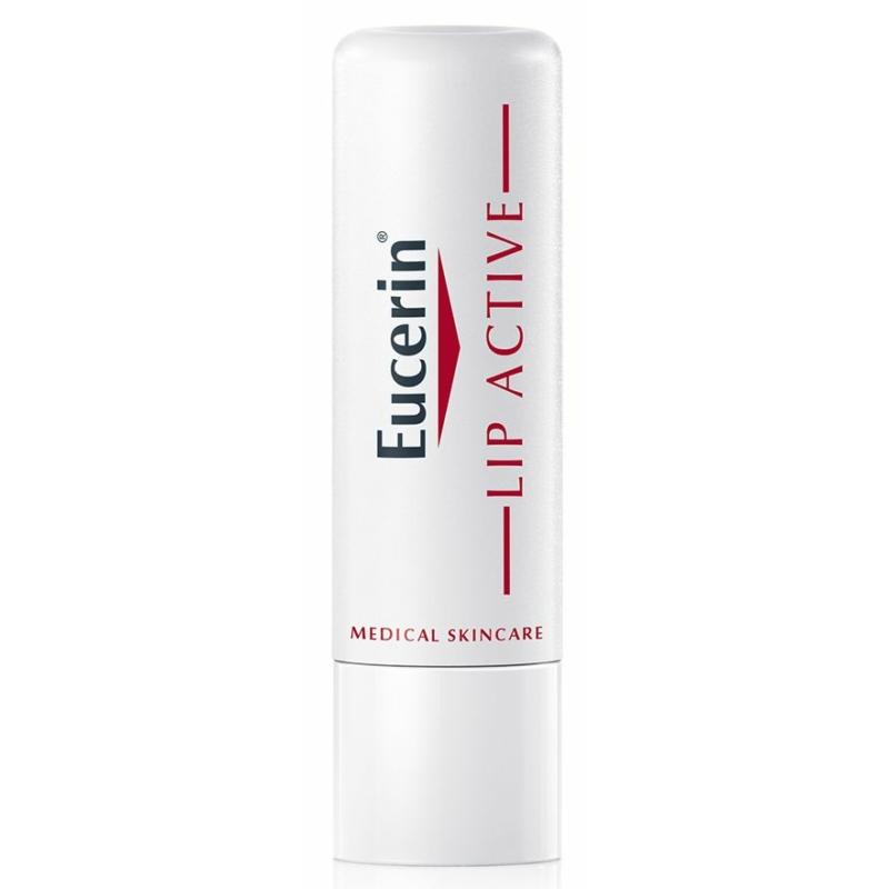 EUCERIN pH5 Lip Aktív ajakápoló 4,8 g