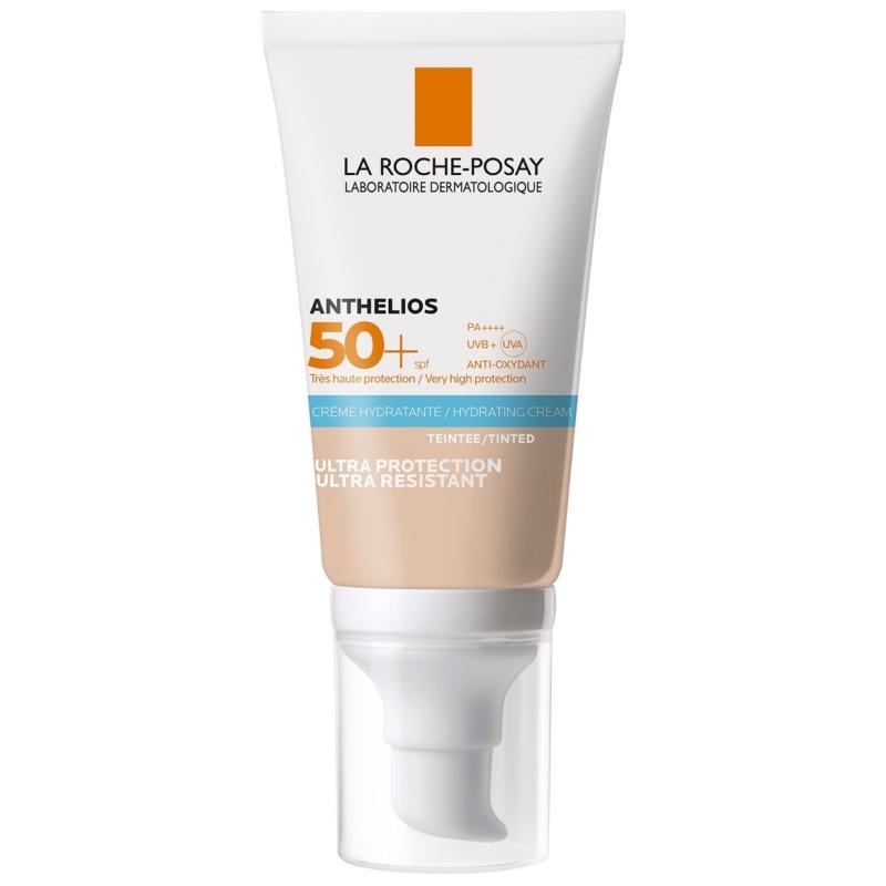 LA ROCHE-POSAY Anthelios Ultra napvédő BB krém színezett SPF50+ 50 ml