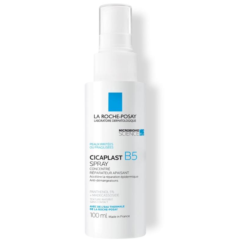 La Roche-Posay Cicaplast B5 bőrnyugtató spray 100 ml