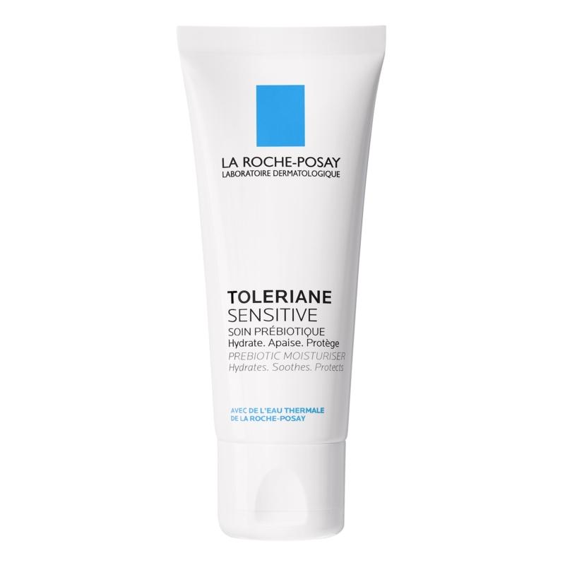 LA ROCHE-POSAY Toleriane Sensitive nyugtató-védő krém normál bőrre 40 ml