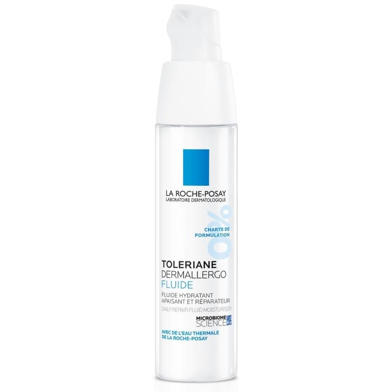 LA ROCHE-POSAY Toleriane Dermallergo fluid 40 ml
