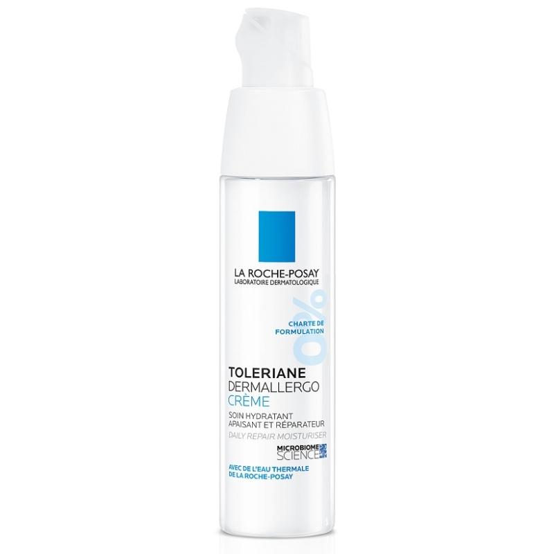 LA ROCHE-POSAY Toleriane Dermallergo krém 40 ml