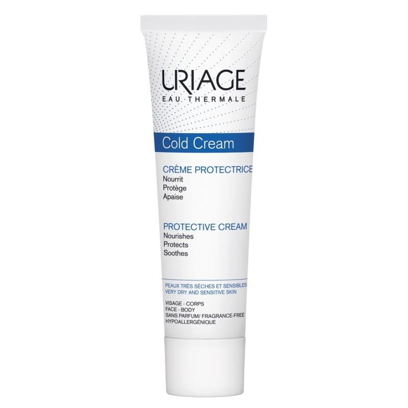 URIAGE Cold Cream tápláló védő krém 100 ml