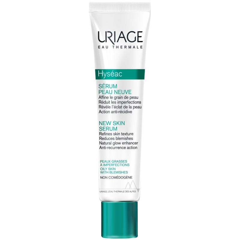 URIAGE Hyséac bőrmegújító szérum zsíros bőrre 40 ml