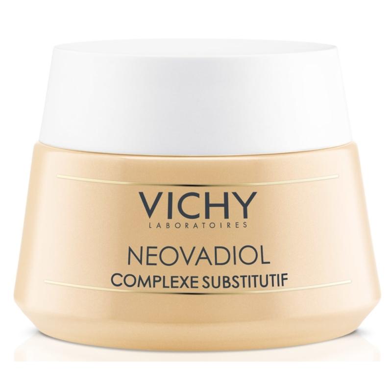VICHY Neovadiol Compensating Complex nappali arckrém száraz bőrre 50 ml