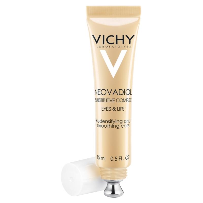 VICHY Neovadiol Compensating Complex száj- és szemkörnyékápoló 15 ml