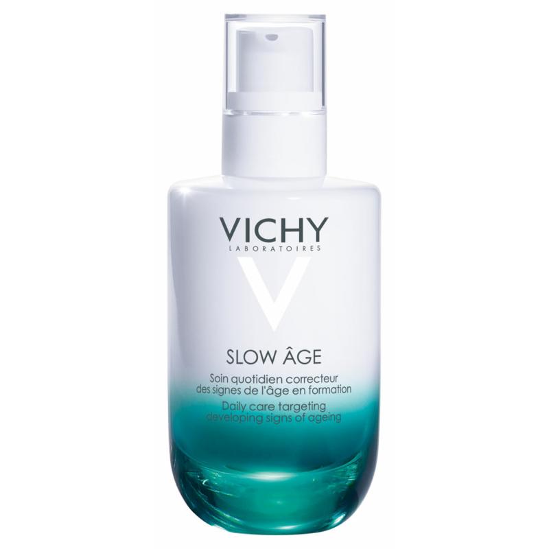 VICHY Slow Age nappali arcápoló fluid SPF25 50 ml