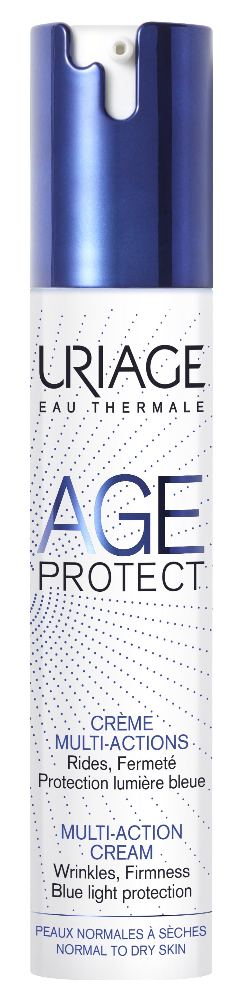 URIAGE Age Protect ránctalanító krém 40 ml - Expresszpatika.hu
