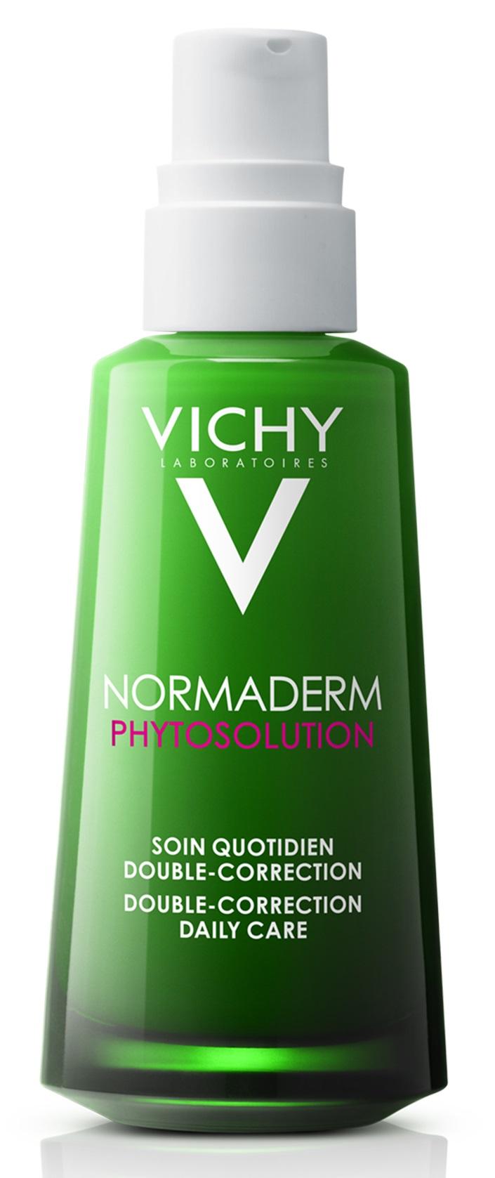 VICHY Normaderm Phytosolution hidratáló arckrém 50 ml..
